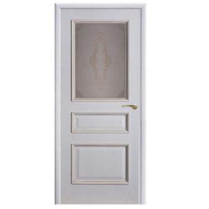Межкомнатная дверь Вена 80 золото остек двери в Шымкенте