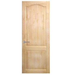 Глухая дверь КАНАДА 220х90 двери в Шымкенте