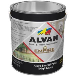 Краска ALVAN EMPIRE краски в Шымкенте