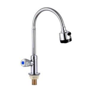 Смесители для холодной воды Alloy A210-1 Alloy смесители в Шымкенте